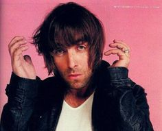 Liam And Noel, Liam Gallagher, Britpop, Blur, Moonlight, Oasis, Rock And Roll, Eye Candy, Dolls