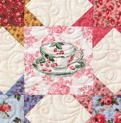 holly holderman teacups from lakehouse fabrics  TecupupcloseA650