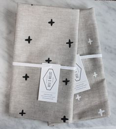 alder & co. - tea towel