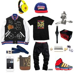 """""""Basketball Fly"""" by beeblanco on Polyvore"""