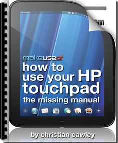 rom guide how to install android 7 x x nougat builds on the hp rh pinterest com HP TouchPad Charger HP TouchPad Charger