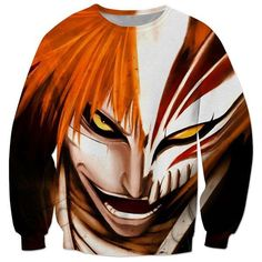 Get this limited edition t shirt and let the world know how much you love Ichigo Bleach Long Sleeve Available in T shirt and Long Sleeve Styles ! Internet Exclusive - Not Sold In Stores. Regular Price
