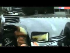 Ayrton Senna onboard lap around Monaco 1990 - YouTube
