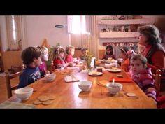 Aula Infantil 3 - 6 años. Escuela Waldorf Alicante. - YouTube