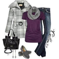 Untitled #740, created by callico32 on Polyvore