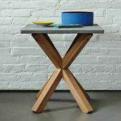 Axis Side Table | west elm, http://www.westelm.com/products/axis-side-table-g659/?pkey=cnew-furniture# $239