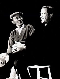 BING and PERRY COMO
