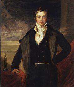 """Lord Byron (1770-1850). """"Movimiento Romantico"""". Poeta inglés considerado uno de los escritores más versátiles e importantes del Romanticismo. Su estilo es un poco de Sátira, tuvo un particular magnetismo personal. Consiguió la reputación de no ser convencional, ser excéntrico, polémico, ostentoso y controvertido. Muchos han atribuido sus capacidades extraordinarias a un trastorno bipolar, también conocido como síndrome maníaco-depresivo. Autor del poema: """"She walks in Beauty""""."""