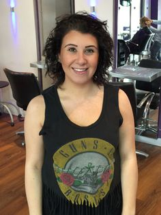 Senior Stylist Lucia is a specialist in Balmain hair extensions too! #balmain #hairextensions