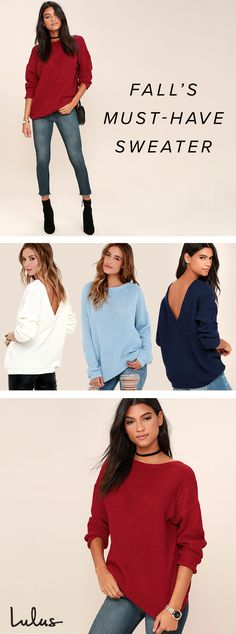 Exclusive Lulus looks, picked just for you! Shop the collection and check out our newest tops, dresses and more! #lovelulus