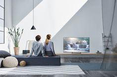 Sony Bravia XE93, téléviseur 4K 2014