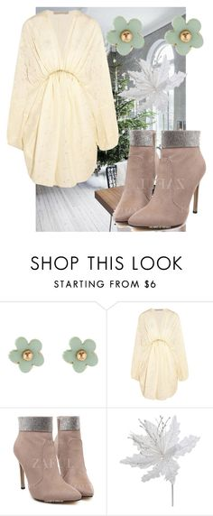 """Untitled #198"" by kewl-asf ❤ liked on Polyvore featuring Accessorize and STELLA McCARTNEY"