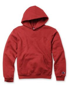 Share us with your friends! Champion Double Dry® Action Fleece Pullover Kids' Hoodie