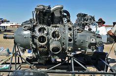 Pratt & Whitney R-2800 | Flickr - Photo Sharing!