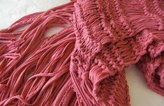 bufanda-tejida-trapillo