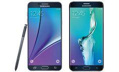 Primeras imágenes del Samsung Galaxy Note 5 y Galaxy S6 Edge Plus reveladas - http://hexamob.com/es/news-es-es/primeras-imagenes-del-samsung-galaxy-note-5-y-galaxy-s6-edge-plus-reveladas/