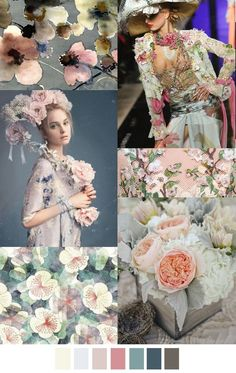 GREY GARDENS - TRENDS - S/S 2017 #RePin by AT Social Media Marketing - Pinterest Marketing Specialists ATSocialMedia.co.uk