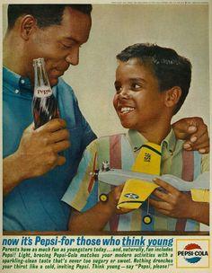 Pepsi 1963