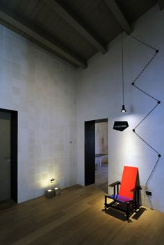 Gallery of QUID Vicolo Luna / Lillo Giglia Architecture - 24