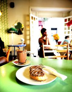 Lolina Cafe C/Espiritu Santo, 9