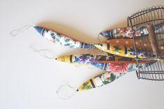 Sardinhas / Sardines | Mint Handicrafts