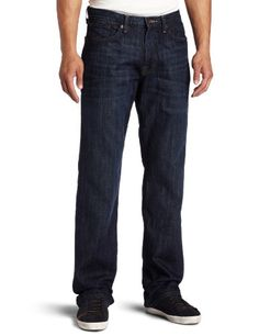 Lucky Brand Mens Men's Vintage Straight Long « Impulse Clothes
