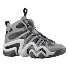 adidas Crazy 8 - Men's at Foot Locker Foot Locker, Latest Jordan Shoes, Adidas Shoes, Shoes Sneakers, Shoe Gallery, Classic Sneakers, Hot Shoes, Dream Shoes, Hiking Shoes
