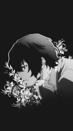 Read baby girl from the story dazai x reader ; one-shots by XNiaProductionsX (nia) with reads. Manga Anime, Boys Anime, Anime Art, Bungou Stray Dogs Wallpaper, Dog Wallpaper, Cute Anime Wallpaper, Dazai Bungou Stray Dogs, Stray Dogs Anime, Dazai Osamu