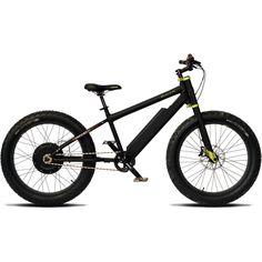 ProdecoTech Rebel X v5 Rigid 36V 600W Electric Bicycle