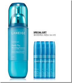 Laneige Purify-tox Boosting Essence    http://hope-inablog.com/laneige/laneige-releases-new-skincare-products-for-summer/