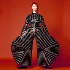 A collection of original costumes, set designs, photographs, instruments and other objects from David Bowie's personal archive will go on show at the V museum in London this March, coinciding with the release of the pop star's first album and single in a decade.