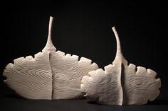 Furniture and wood shavings: Thierry Martenon I Sculptures Céramiques, Sculpture Clay, Thierry Martenon, Plastic Art, Contemporary Sculpture, Pin Art, Animal Skulls, Beauty Art, Ceramic Art