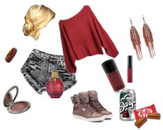 """Its Fall"" by amck-mb on Polyvore"