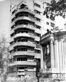Turist în București: Bombardarea Bucurestiului - 1944 - Ep. 2