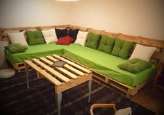 sofa paletes conchao almofadas
