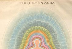What Color Is Your Aura | ... Notes for Beauty: The Aura: How to Enhance and Protect your Energy