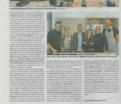 Zelebri.com en Diario de Mallorca 2 - Esteban Mercer - Febrero 2014
