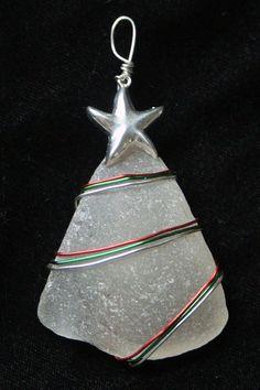 Christmas tree pendant/ornament