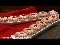 Tvs youtube and watches on pinterest - Youtube cuisine samira ...