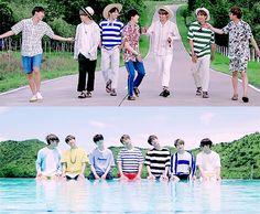 ♡ BTS Summer Package 2017 ♡