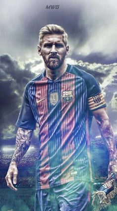 Messi is de beste Neymar E Messi, Messi Vs Ronaldo, Messi Soccer, Football Players Images, Soccer Players, Cristiano Ronaldo, Souliers Nike, Football 2018, Football Soccer