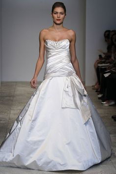 25 Best Kenneth Pool Images Wedding Dresses Bridal Gowns