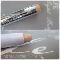 Long Lasting Stick Eyeshadow de Kiko - Colección in the Colours World nº 28