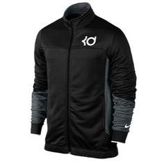 c245a9cf43ed Nike KD Precision Move WU Jacket - Kevin Durant
