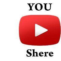 youtube shere