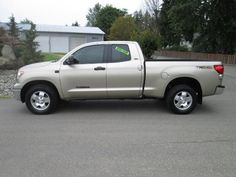 2007 Toyota Tundra for sale - Autolist