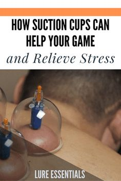 How Suction Cups Can Help Your Game and Relieve Stress Benefits Of Cupping, Acupuncture Benefits, Massage Benefits, Cupping Therapy, Massage Therapy, Cupping Massage, Eastern Medicine, Kinesiology Taping, Ways To Relieve Stress