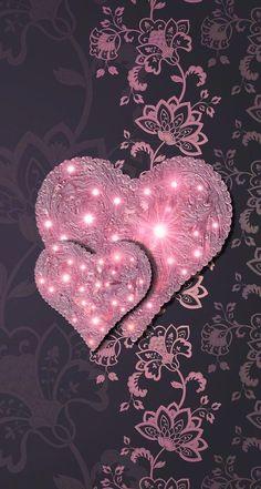 no hearts custom paint idea heart wallpaper, pink wallpaper, cellphone wallpaper, iphone wallpaper Flower Phone Wallpaper, Heart Wallpaper, Butterfly Wallpaper, Cute Wallpaper Backgrounds, Love Wallpaper, Cellphone Wallpaper, Pretty Wallpapers, Colorful Wallpaper, Galaxy Wallpaper