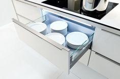 Sonderausstattung für die Küche | nolte-kuechen.de