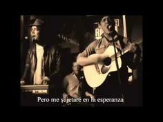 Thistle and weeds. Mumford & Sons. Español